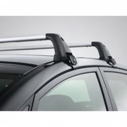 Roof rack, steel, ix20