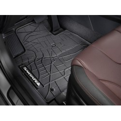 Floor mats, all-weather,...