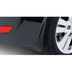 Mud guards, rear, ix20