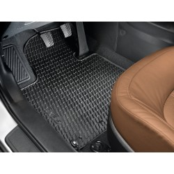 Floor mats, all weather, ix35