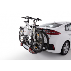 Bike carrier, IONIQ Hybrid...