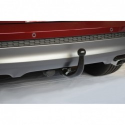 Tow bar detachable, Tucson TLE
