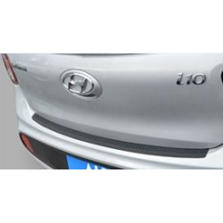 Rear bumper protection, i10 IA