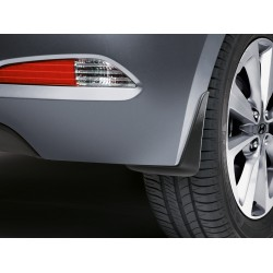 Mud guards, rear i10 IA