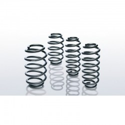 Lowering springs i20 GB...