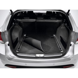 Trunk mat velours, Grand...
