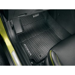 Floor mats all weather,...