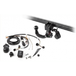 Tow bar detachable, Tucson TL