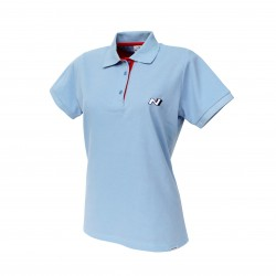 N Polo-Shirt, Frauen