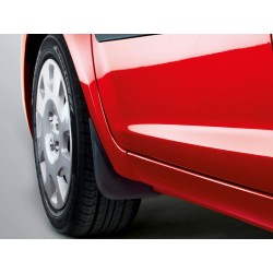 Mud guards front, i20 PB