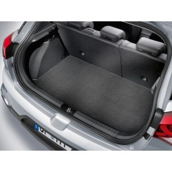 Trunk mat, reversible, i20 GB