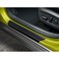 Door sill protection foils,...