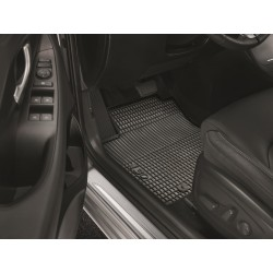 Floor mats all weather, i30 PD