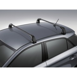 Roof rack steel, i20 GB coupe