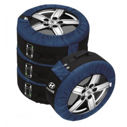 Hyundai tire bags (set,...