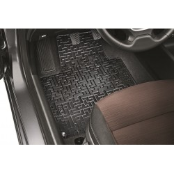 Floor mats all weather, i20 GB