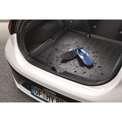 Trunk liner, IONIQ with...