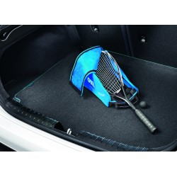 Trunk mat, IONIQ with...