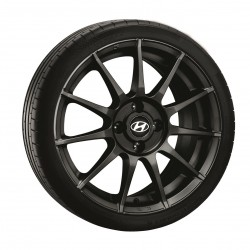 Hyundai, winter wheel MSW85...