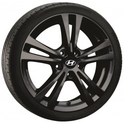 Hyundai Kona winter wheel,...