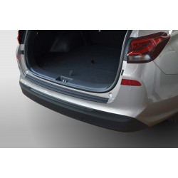 Rear bumper protection, i30...