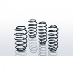 Lowering springs, IONIQ...