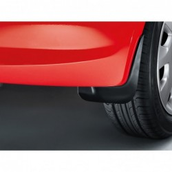 Mud guards, rear, Veloster