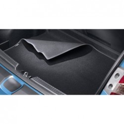 Trunk mat reversible, i30...