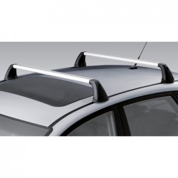Roof rack aluminium, i30 GD