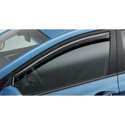 Wind deflectors front, i30 GD