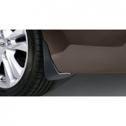 Mud guards, rear, i30cw
