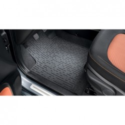 Floor mats all weather, i10 IA