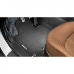 Floor mats velours, ix35