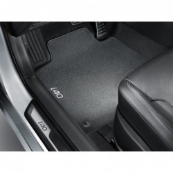 Floor mats velours, i40 VF