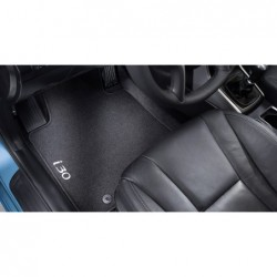 Floor mats velours, i30 GD
