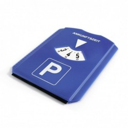 Hyundai parking disc