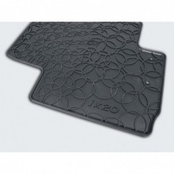 Floor mats, all weather, ix20